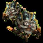Gnome Destroyer
