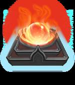 Fire Resonator