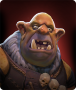 Ogres (Consumable)