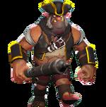 Pirate Ogre