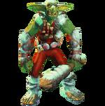 Frost Clan Troll
