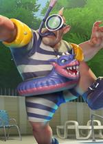 Stinkeye Floaty Fun