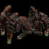 Crab mecha