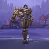 Pharah Skin Security Chief.png