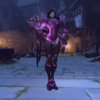 HalloweenTerror Pharah Skin Possessed.png