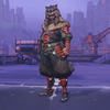 Hanzo Skin Lone Wolf.png