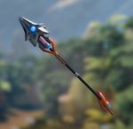 Evie Weapon Evocation Ice Staff.png