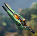Fernando Weapon Gallant Flame Lance.png