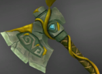 Grover Weapon Saffron Throwing Axe Icon.png