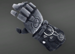 Torvald Weapon Obsidian Gauntlet Icon.png