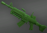 Viktor Weapon Code Green AR-LMG Icon.png