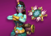 Ying Collection Genie Collection Icon.png