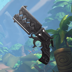 Androxus Weapon Obsidian Revolver.png
