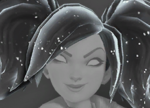 Evie Accessories Obsidian Pigtails Icon.png