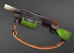Buck Weapon Alpine Shotgun Icon.png