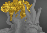 Grover Head Saffron Foliage Icon.png