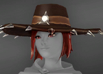 Cassie Head Night Bane's Brim Icon.png
