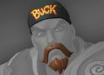 Buck Head Buck Wild Bandanna Icon.png