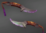 Maeve Weapon Riff Raff Daggers Icon.png