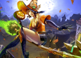 Evie Collection Bewitching Collection Icon.png