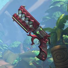 Androxus Weapon Sanguine Revolver.png