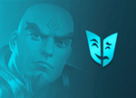 Buck Emote Icon.png