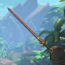 Zhin Weapon Greed Inferno Blade.png
