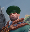 Viktor Head Code Green Cpt. Cap.png