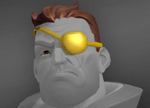 Viktor Head Olive Drab Eyepatch Icon.png