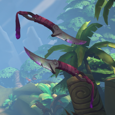 Maeve Weapon Vagrant Daggers.png