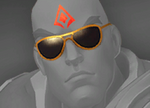 Buck Head Kingpin's Shades Icon.png