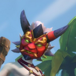 Talus Accessories Oni's Grin.png
