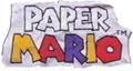 Paper Mario Encyclopedia Wiki