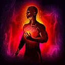 IncreasedMaximumLifeNotable passive skill icon.png
