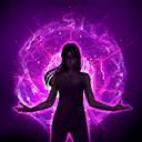 IncreasedChaosDamage passive skill icon.png