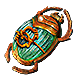 Rusted Torment Scarab inventory icon.png