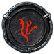 Spider Lair Map (Heist) inventory icon.png