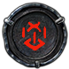 Crater Map (Heist) inventory icon.png