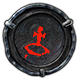 Spider Forest Map (Heist) inventory icon.png
