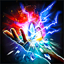 KeystoneElementalOverload passive skill icon.png