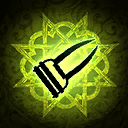 ClawNotable1 passive skill icon.png