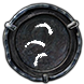 Plateau Map (Heist) inventory icon.png
