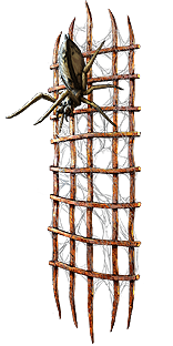 Lycosidae inventory icon.png