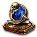 Awakened Minion Damage Support inventory icon.png