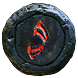 Dark Forest Map (Atlas of Worlds) inventory icon.png
