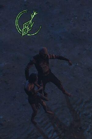 Projectile Weakness skill screenshot.jpg