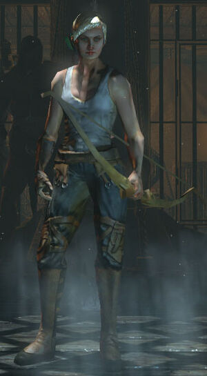 Image Result For Ranger Poe Build