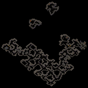 Crystal Ore Map Official Path Of Exile Wiki - Ore map