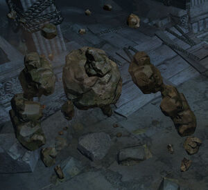 Summon Stone Golem Official Path Of Exile Wiki