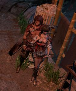 Petarus and Vanja